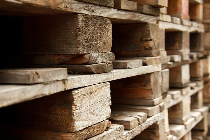 Getting Started – Working with Pallets