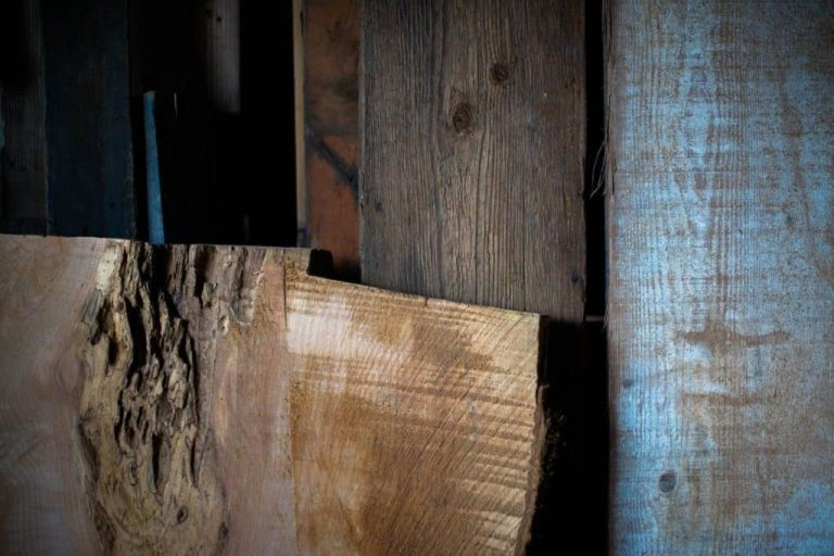 Wood Sanding Tips for Upcycling and Pallet Projects